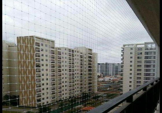 Contact for Balcony safety Nets