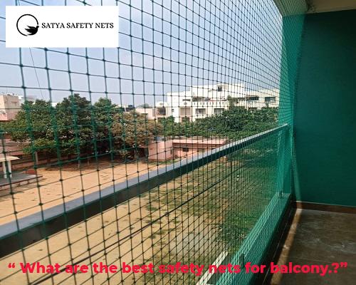 Balcony safety nets ,safety nets ,bird safety nets